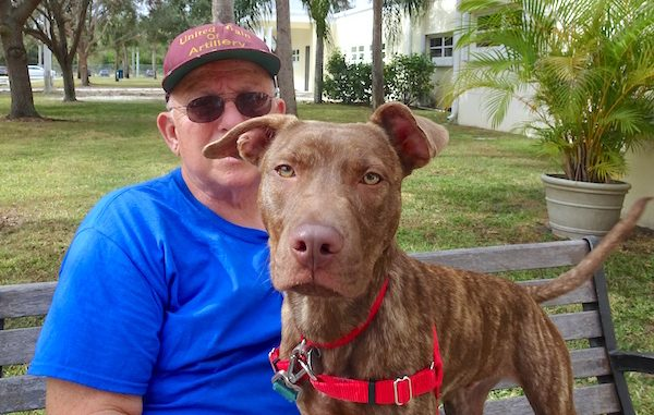 Humane Society of Vero Beach hosts 'Clear The Shelter Event'.