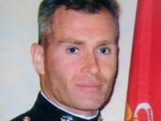 Former Marine combat officer says new stem cell therapy in Vero Beach has healed him.
