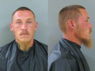 Vero Beach motorist calls police about man driving recklessly.