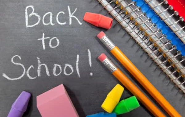 Back-To-School sales tax holiday in Sebastian and Vero Beach.