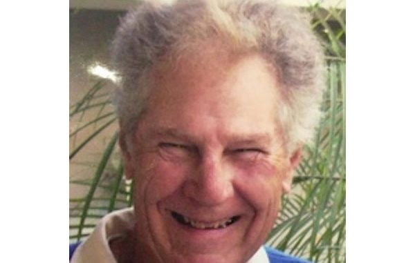 John Lee Gundry, 92, of Vero Beach, Florida - Obituary