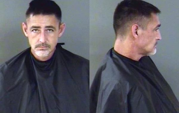 Man arrested with almost 22 grams of heroin laced with fentanyl in Sebastian, Florida.