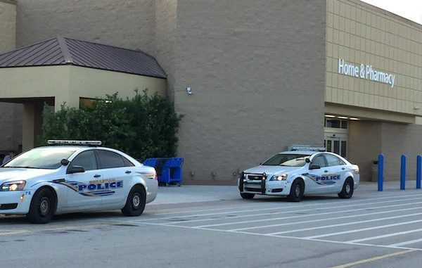 Walmart employees were allegedly told not to call 911 in Sebastian, Florida.