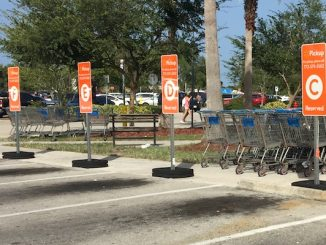 Walmart Grocery Pickup coming to Sebastian, Florida.