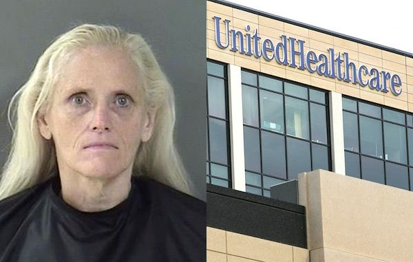 A United Healthcare manager was arrested for DUI in Sebastian, Florida.