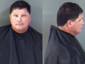A was arrested on charges of sexual battery in Vero Beach, Florida.