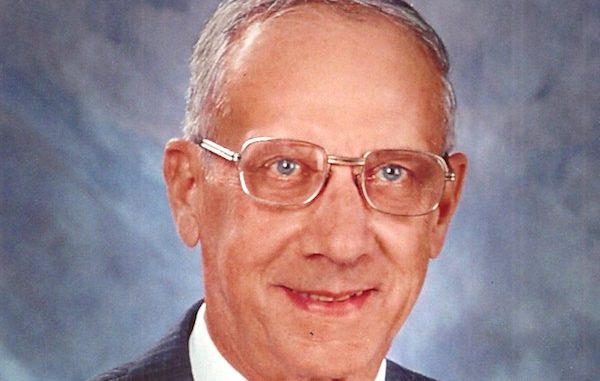 Max Emil Bleck of Vero Beach, Florida - Obituary