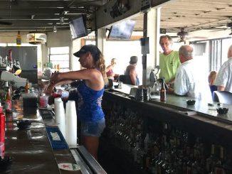 Cleanest restaurants and bars in Sebastian, Florida.