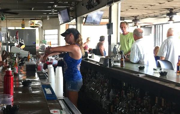 Cleanest restaurants and bars in Sebastian, Florida.