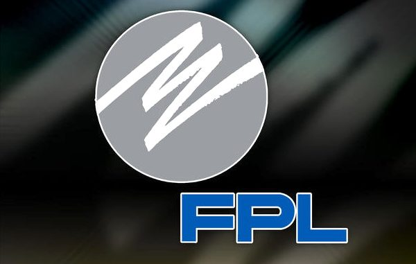 FPL telephone scam in Fellsmere, Sebastian, and Vero Beach, Florida.