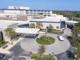 Indian River Medical Center and Cleveland Clinic moving forward in Vero Beach, Florida.