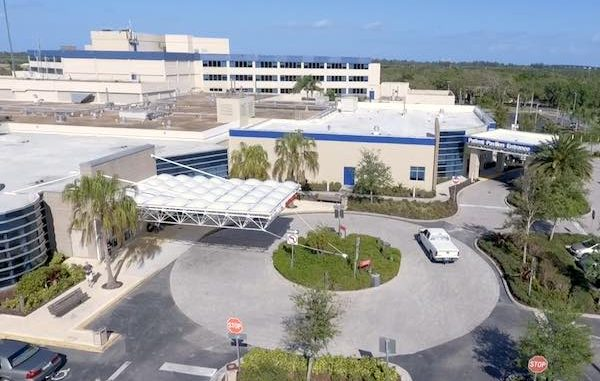 Indian River Medical Center and Cleveland Clinic Closer to ...
