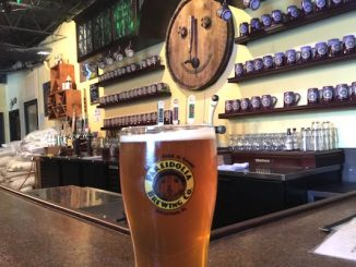 Pareidolia Brewing Co. to celebrate 4 year anniversary in Sebastian, Florida.