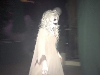Halloween events and haunted houses in Sebastian, Florida.