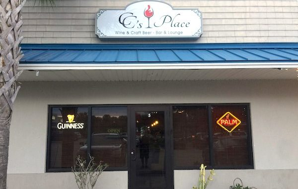 CC's Place reopens at new location in Sebastian, Florida.