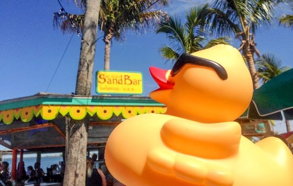 Treasure Coast Community Health will be hosting their Sixth Annual Great Duck Derby at Captain Hiram's in Sebastian, Florida.
