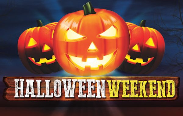 Halloween weekend and things to do in Sebastian, Florida.
