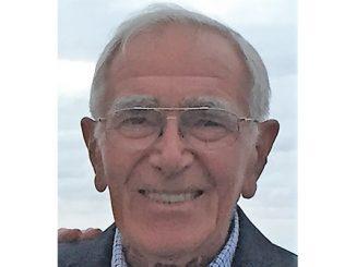 Dr. John J. Fassinger