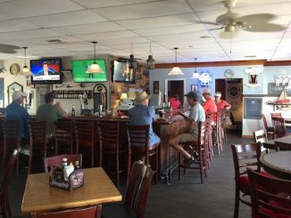 Portside Pub & Grille reopens with new menu in Sebastian, Florida.