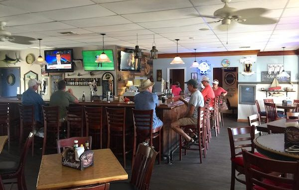Portside Pub Grille Reopens With New Menu In Sebastian Florida