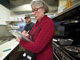 A chef's point of view of restaurant health inspections in Sebastian, Florida.