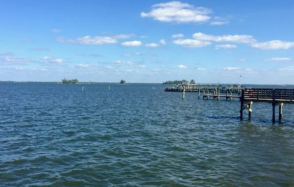 The weather looks great this week with only a 20 percent chance of rain each day in Sebastian and Vero Beach, Florida.
