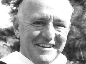 Vero Beach Obituary: Delano (Del) Wood Ladd