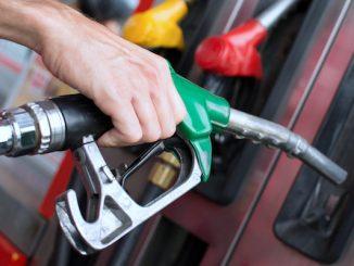 Gas prices drop 10 cents in Sebastian, Florida.