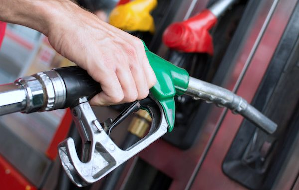Gas prices drop 10 cents in Sebastian, Florida.