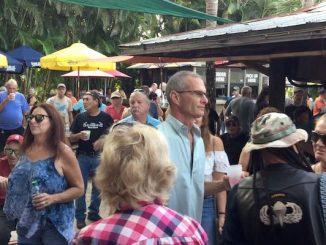 Holiday Events & Entertainment in Sebastian, Florida.