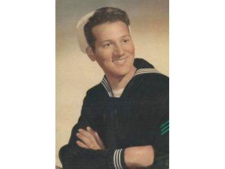 Obituary: James Crespo Jr. of Vero Beach, Florida.