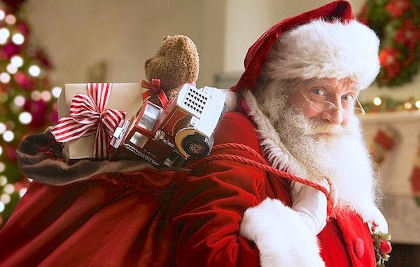 Santa will be at the Vero Beach Outlets.
