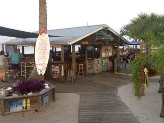 Some businesses refuse to open on Thanksgiving and Christmas in Sebastian, Florida.
