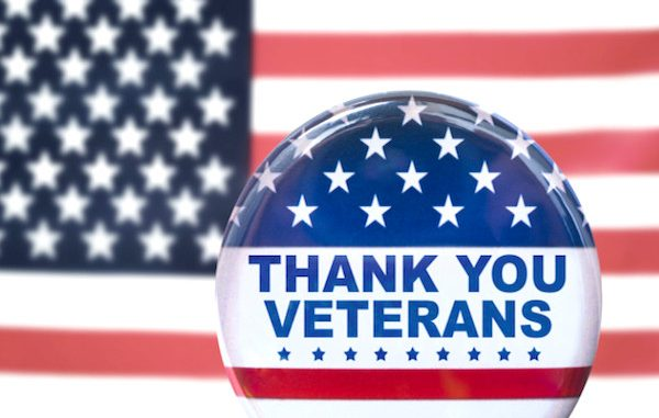 Veterans Day Freebies Discounts In Sebastian And Vero Beach