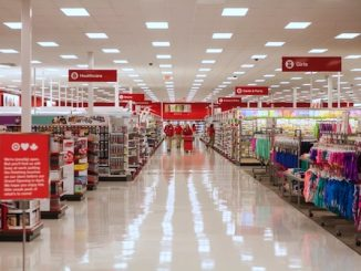 Target is offering 10 percent discounts on all GiftCards in Vero Beach, Florida.