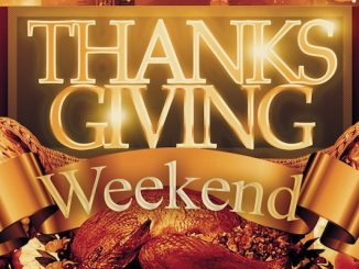 Things to do for Thanksgiving weekend in Sebastian, Florida.