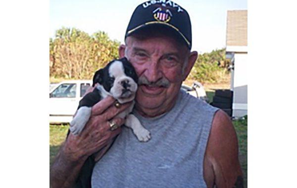 Donald E. Clarke (Clarkie, Poppa), 84, of Sebastian, Florida - Obituary