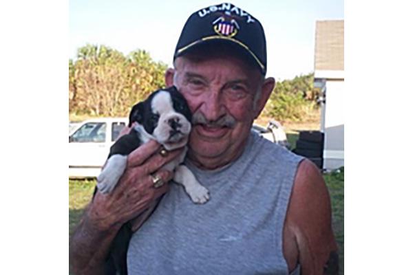 Donald E. Clarke (Clarkie, Poppa), 84, of Sebastian, Florida – Obituary