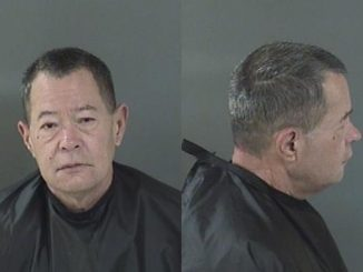 Man calls 911 to ask police to take him to jail in Sebastian, Florida.