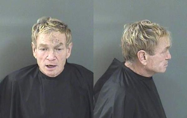 Man calls police and tells the he shot 3 people in Sebastian, Florida.