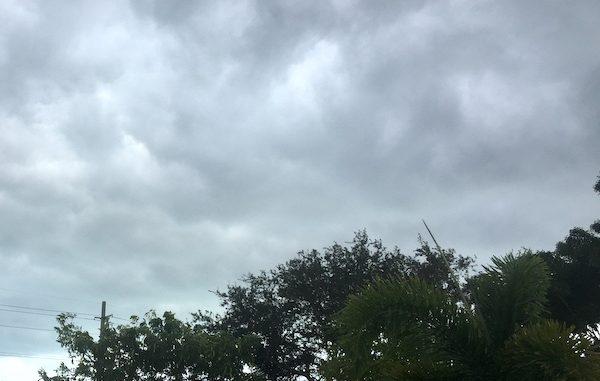 Wind advisory for Sebastian, Fellsmere, and Vero Beach, Florida.