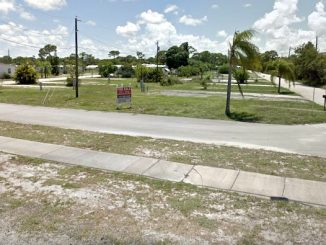 Rumors of a new shopping plaza with Starbucks, ALDI's, T.J. Maxx, and Tractor Supply coming to Sebastian, Florida.