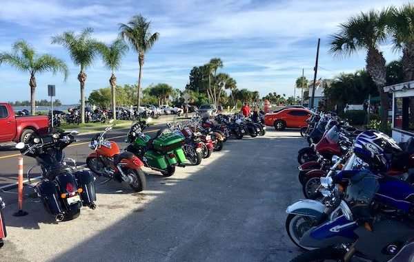 Events this weekend in Sebastian, Florida.