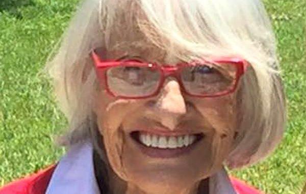Virginia Van Wolvelaerd, 91 of Sebastian Florida.