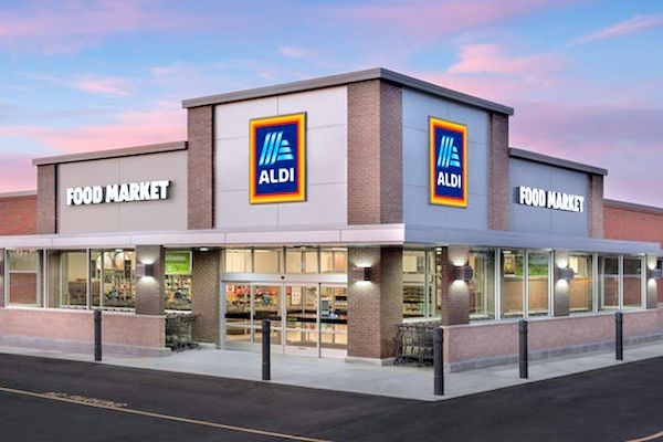ALDI doesn't have plans to build yet, but they are interested in Sebastian and Vero Beach, Florida.