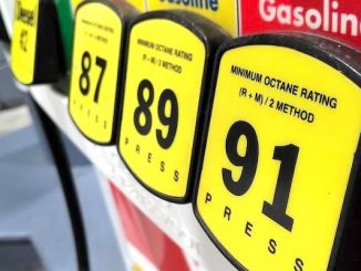 Gas prices could drop below $2 soon in Sebastian, Florida.