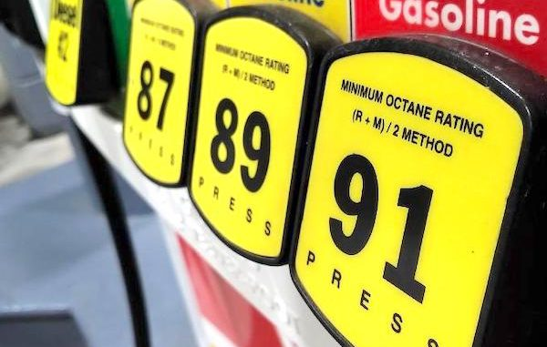 Gas prices in Sebastian, Florida expected to drop below $2 | Sebastian Daily