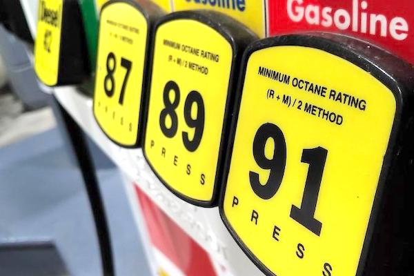 Gas prices could drop below $2 soon in Sebastian, Florida.