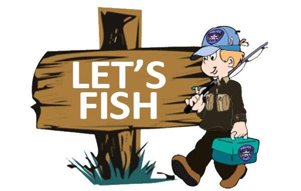 LaPorte Farms hosting Kid's fishing tournament in Sebastian, Florida.