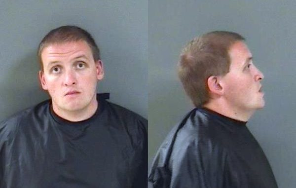 Man speeding said he wanted a Pepsi and that he heard bullets when traveling through Sebastian, Florida.
